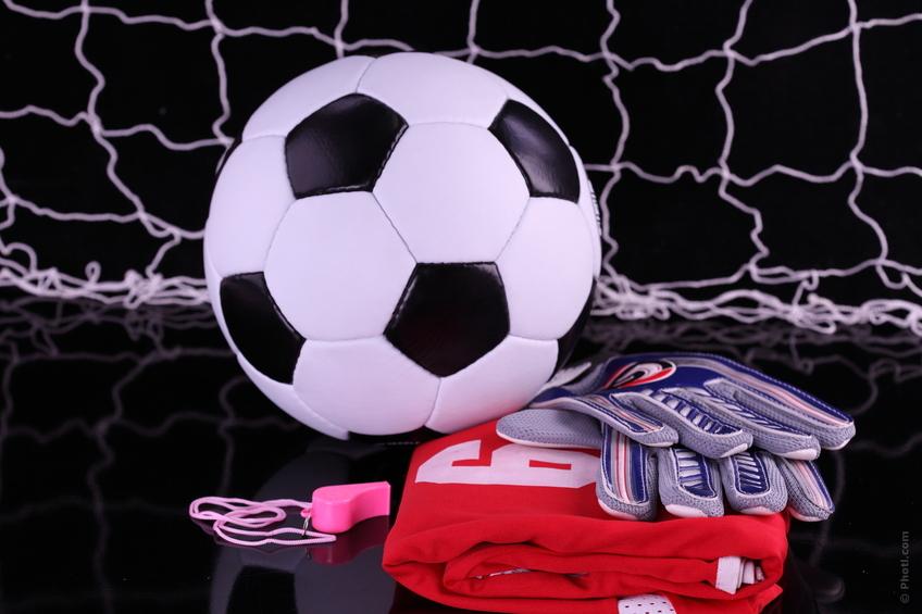 Når Fodbold og mode mødes!
