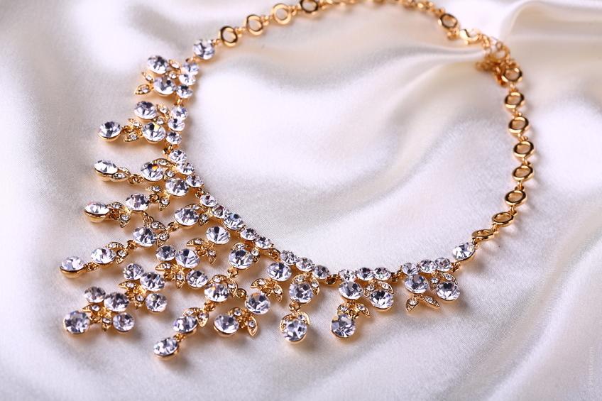 Fotografering af smykker