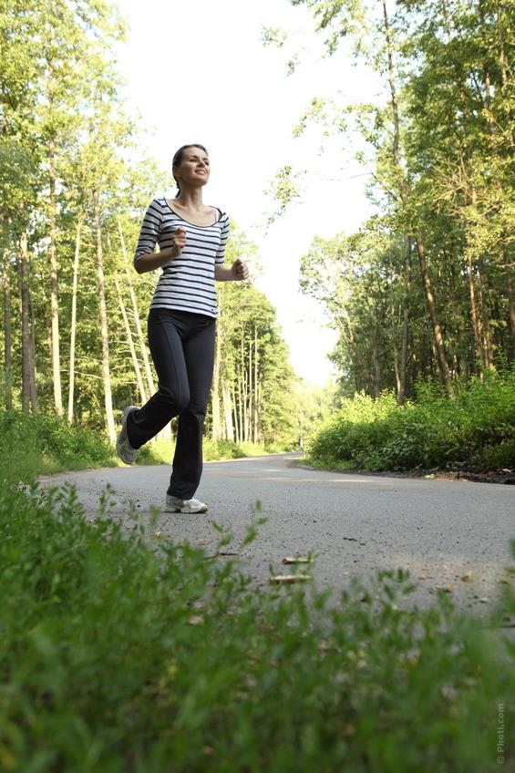 Løbeprogram hjælper dig igang med løb