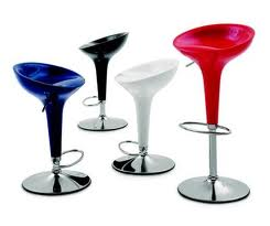 Barstole til indretning af Bar