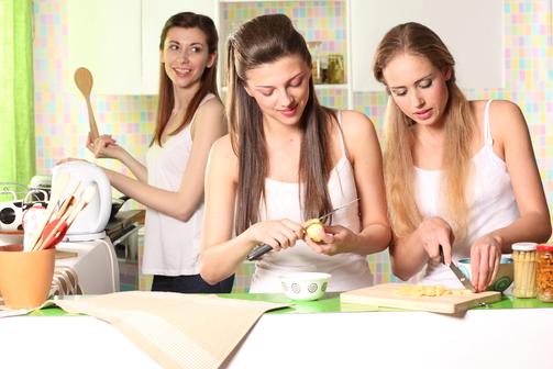 Det er muligt at finde billige klinker til dit køkkengulv