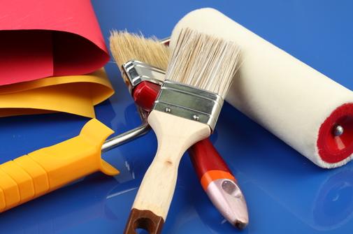 Gør det selv tips – Gode råd hvis du vil male