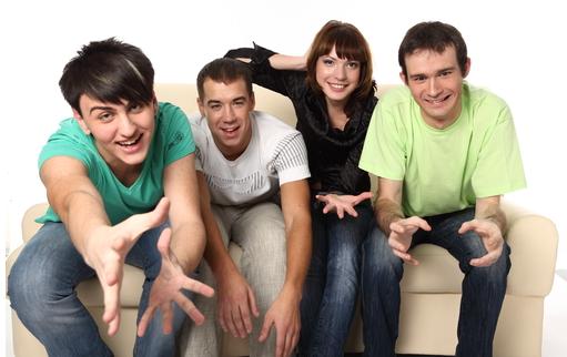 Parabol TV – Se HDTV hjemme