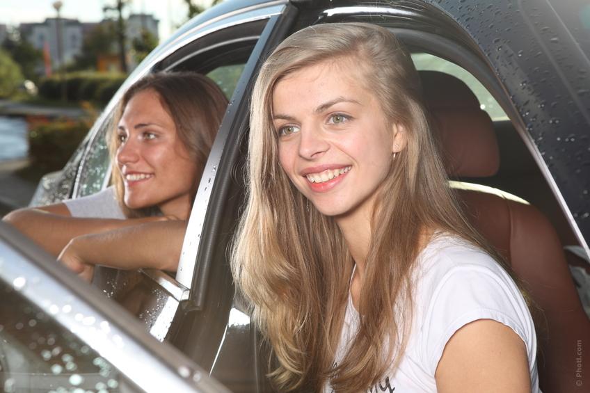 Jagten på en billig bilforsikring for unge