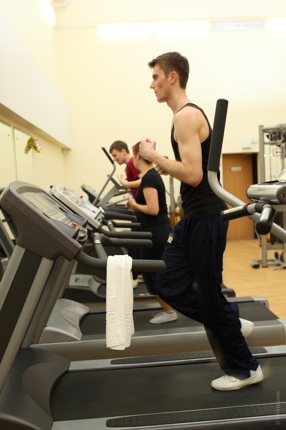 Løbesko: Hvor længe holder et par normale løbesko?