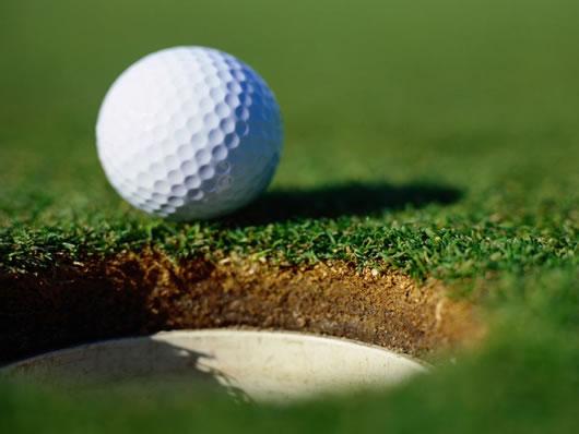 Hvorfor spille med brugte golfbolde?