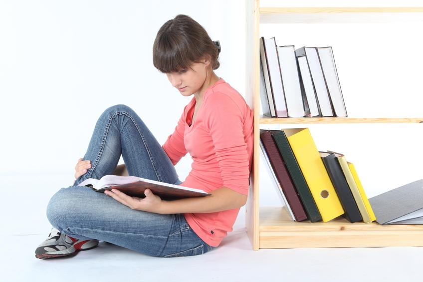 Studiebøger – hvordan vælger du de rigtige?