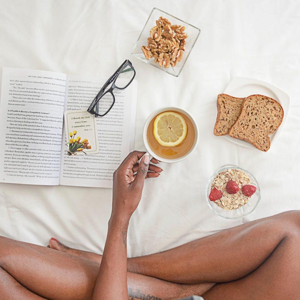 Slank med morgenmad – vejen til permanent vægttab